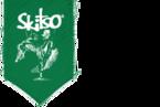 Logo varumärke Skitso
