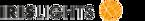 Logo varumärke Iris Lights