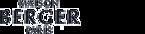 Logo varumärke Maison Berger Paris