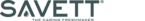 Logo varumärke Savett