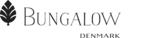 Logo varumärke Bungalow